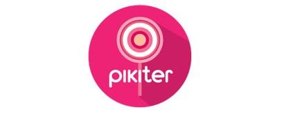 PIKITER, Inc. logo