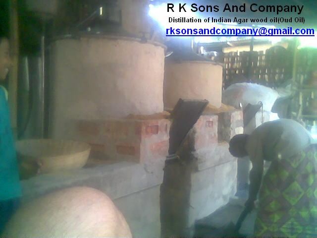 R K Sons And Company logo