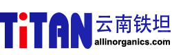Yunnan Titan New Materials Technology Co.,Ltd logo