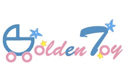 Wuhan Goldentoy children Supplies Co.,Ltd. logo