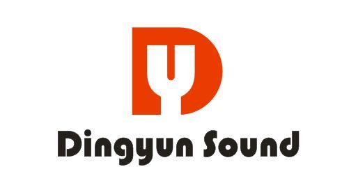 Guangzhou Dingyun Speaker Factory logo