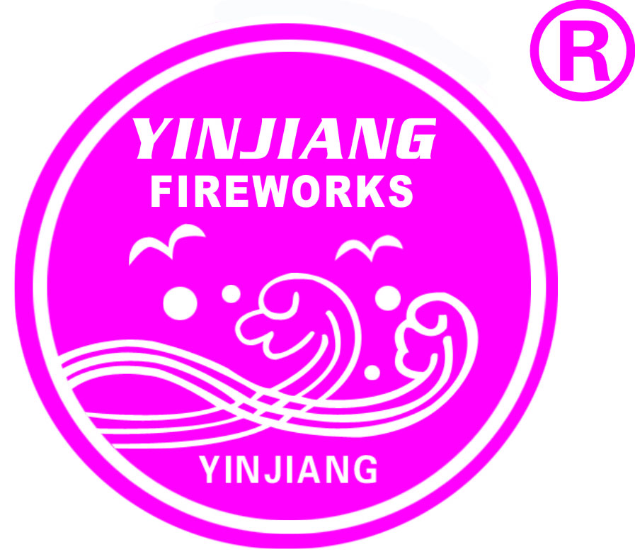 LIU YANG YIN JIANG FIREWORKS EXPORT & MFG. CO. ,LTD. logo