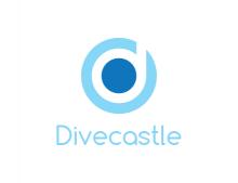 Dive Castle logo