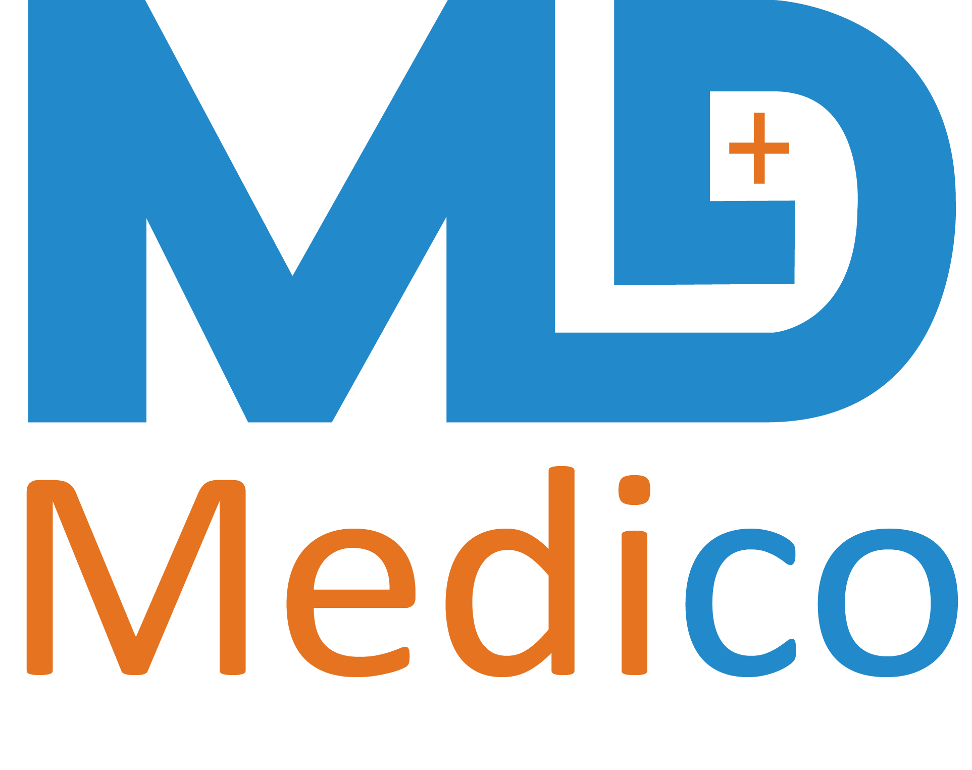 Shenzhen Medico Technology Co., Ltd. logo