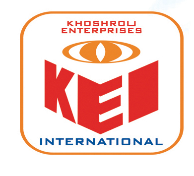 Khoshrou Enterprises International logo