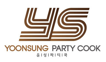 Yoonsung Party Cook logo