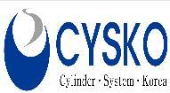 Cysko logo