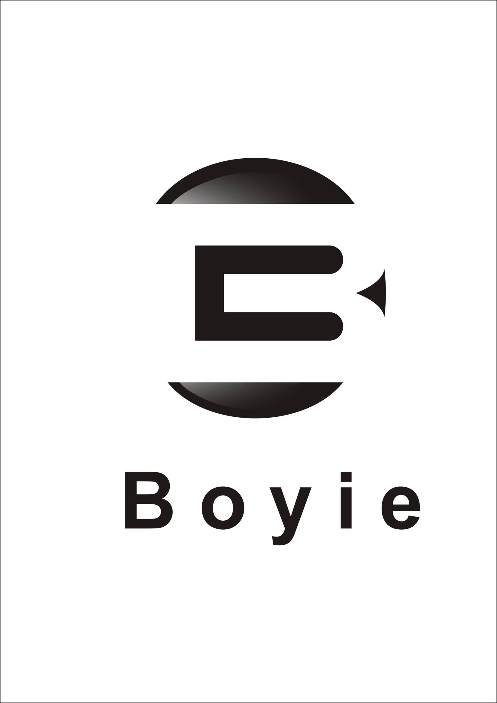 Shantou Boyiegift Co.,Ltd logo