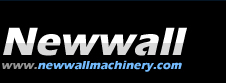 Shanghai Newwall Machinery Co., Ltd logo