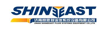 Jinan Shineeast fluid systems equipment CO.,LTD logo