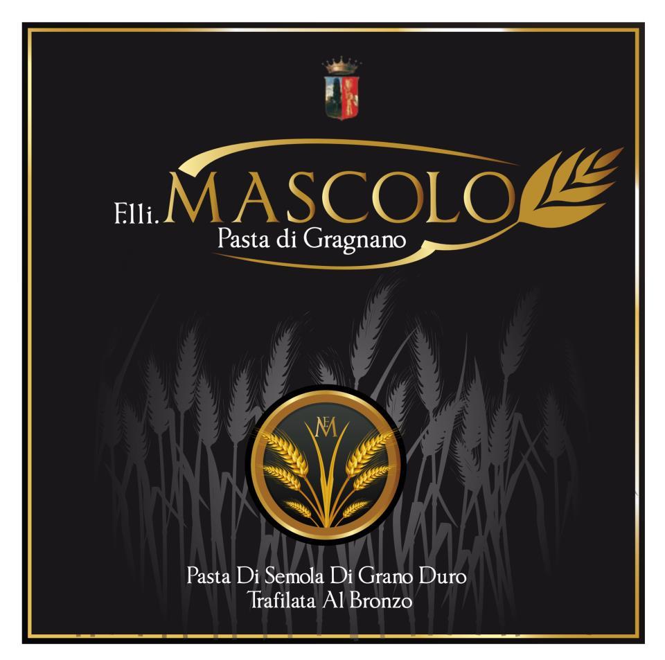 F.lli Mascolo Pasta di Gragnano logo
