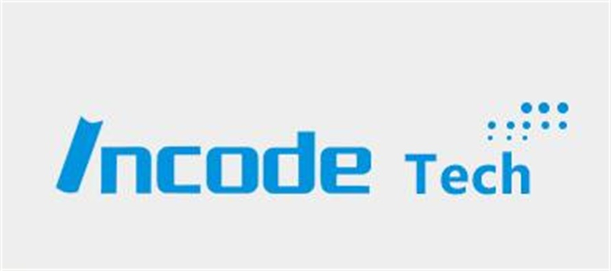 Guangzhou Incode New material Tech Co., Ltd logo