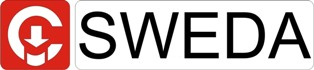 "Scientific-production firm ""Sweda, Ltd"" logo"