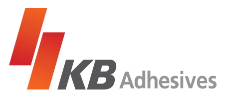 KB Adhesives Co., Ltd. logo