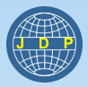 JDP technology logo