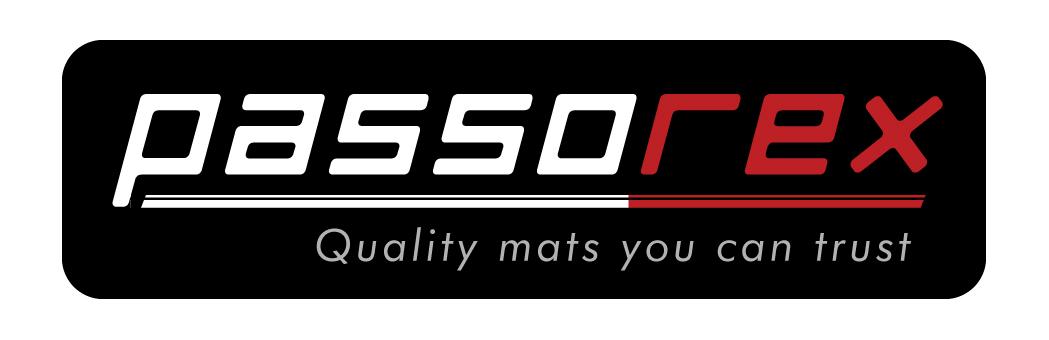Passorex International Pte Ltd logo