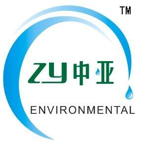 Qingdao ZhongYa Environmental Engineering Co.,Ltd. logo