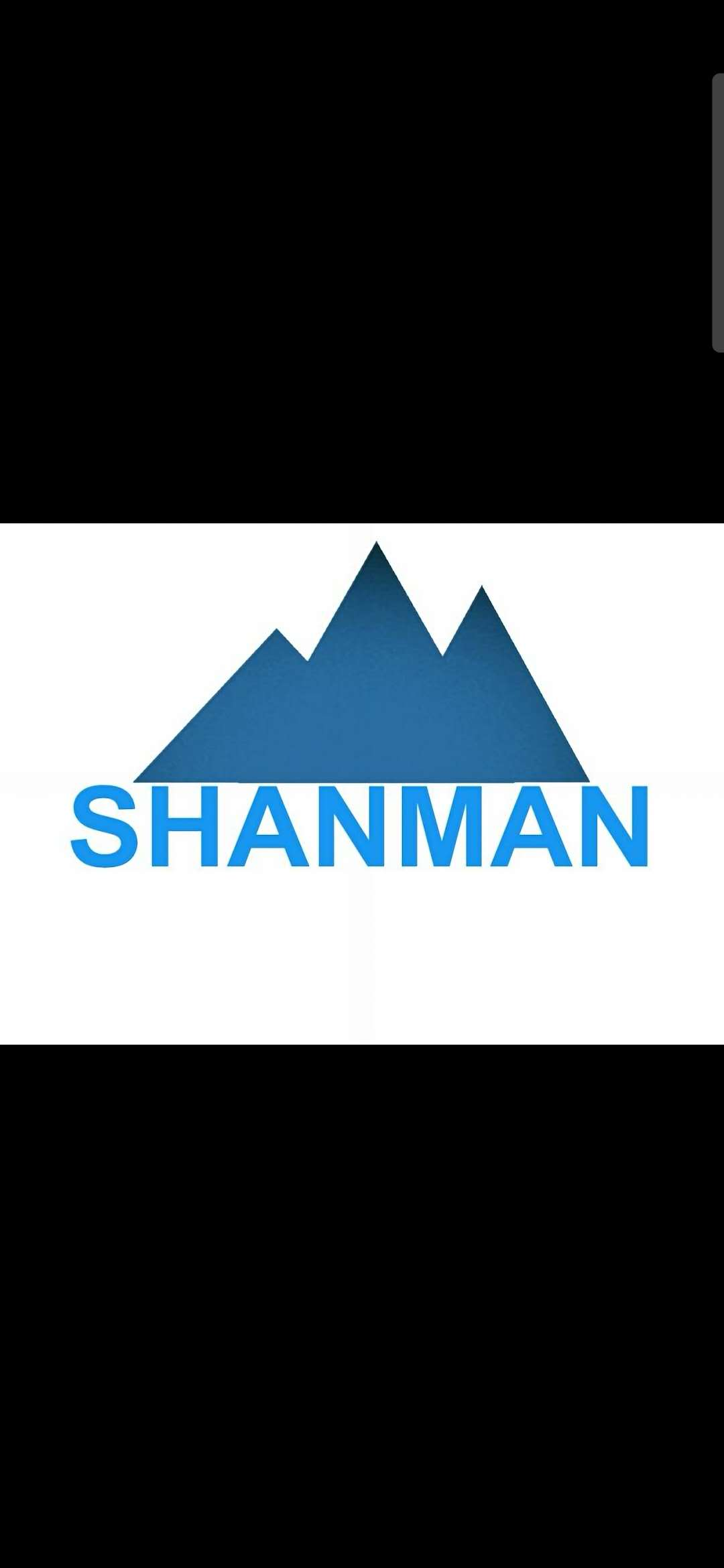 shanman machinery co., ltd. logo