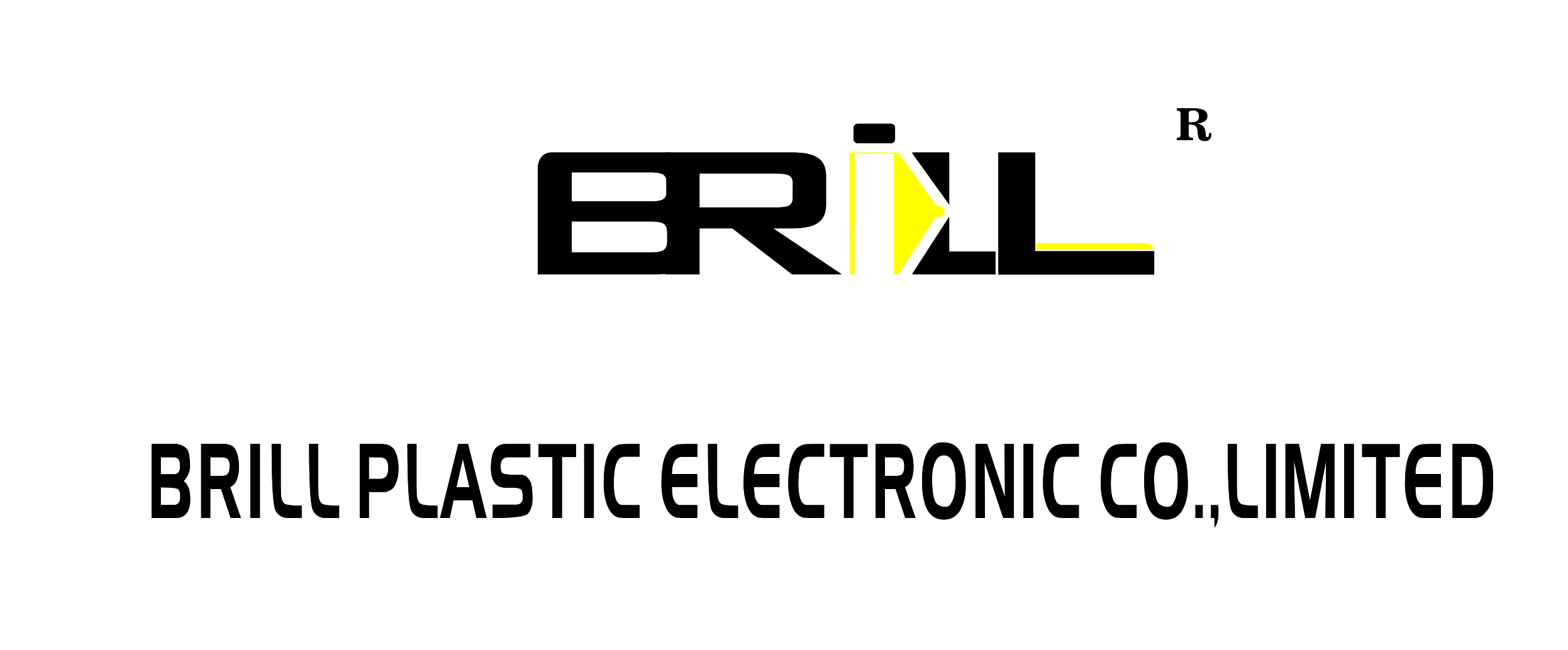 Brill Plastic Electronic Co., Limited logo