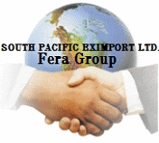 South Pacific Eximport Ltda.- logo