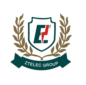 ZTELEC GROUP logo