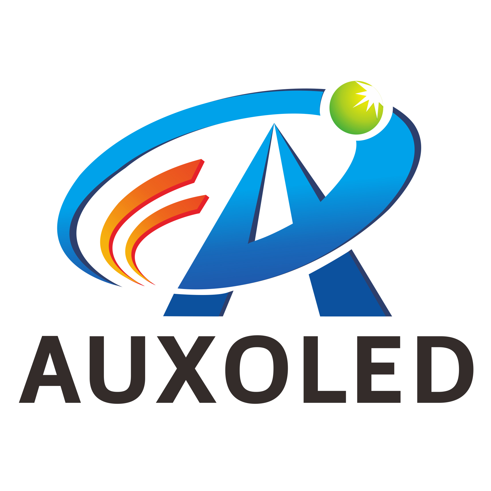 Shenzhen AUXOLED Optoelectronic Technologies Co., Ltd logo
