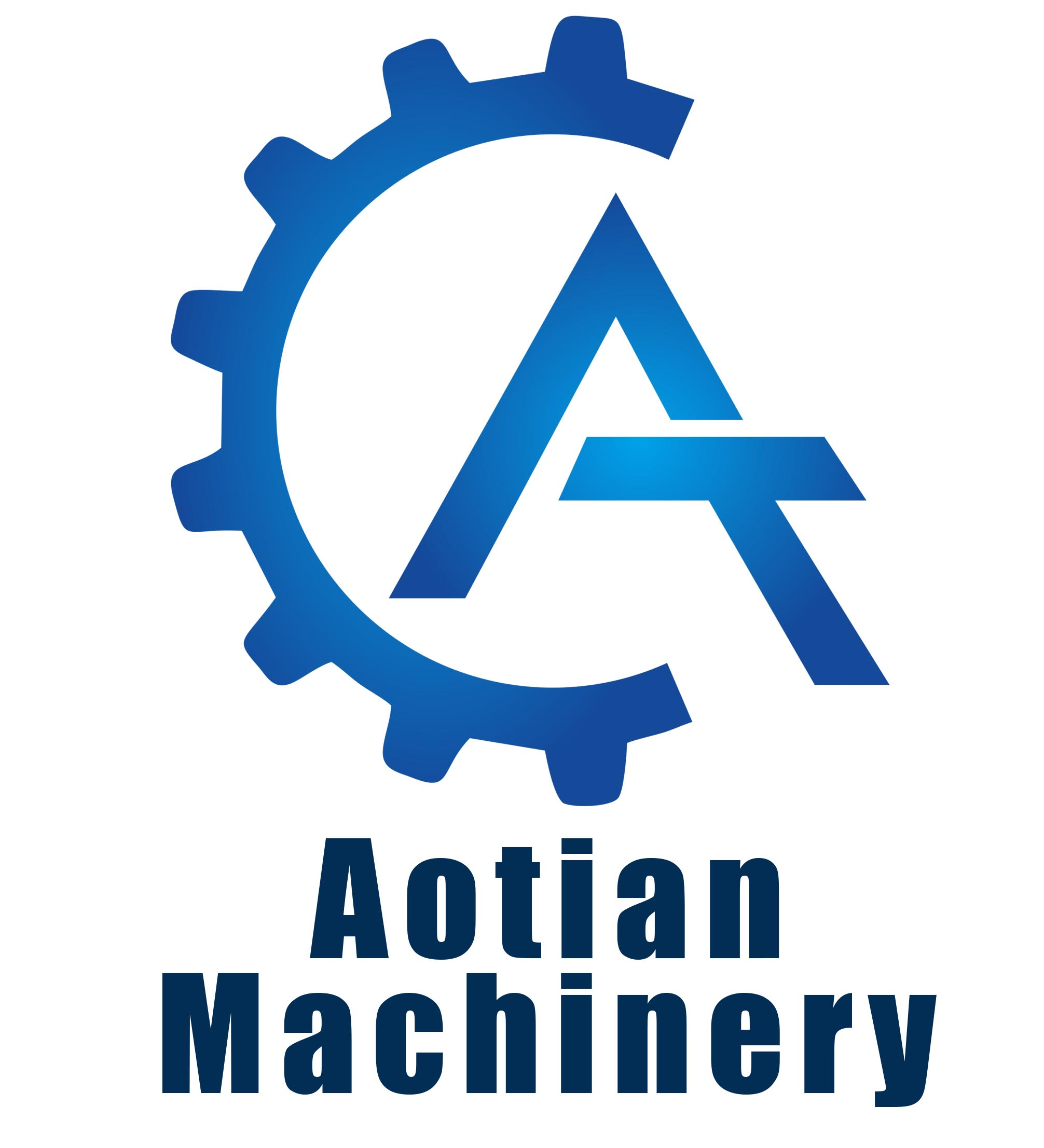 Aotian Machinery Manufacturing Co., Ltd. logo
