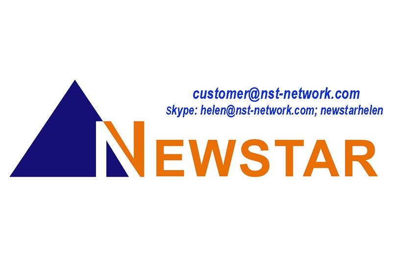 Newstar Networking Technology Co., Limited logo