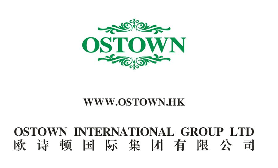 Ostown International Group Ltd logo