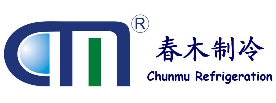 nanjing chunmu refrigeration logo