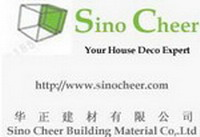 Sino Cheer Building Material Co.,Ltd logo