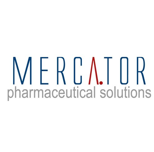 Mercator Pharmaceutical Solutions logo