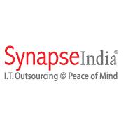 SynapseIndia logo