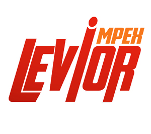 Levior impex logo