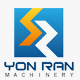 Guangzhou Yonran Machinery Co.,Ltd. logo