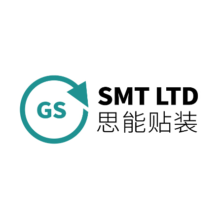 GS-SMT CO.,LTD logo