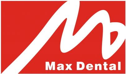 Max Dental Co., Ltd. logo