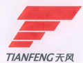 HEFEI TIANFENG PLASTIC MACHINERY CO., LTD logo