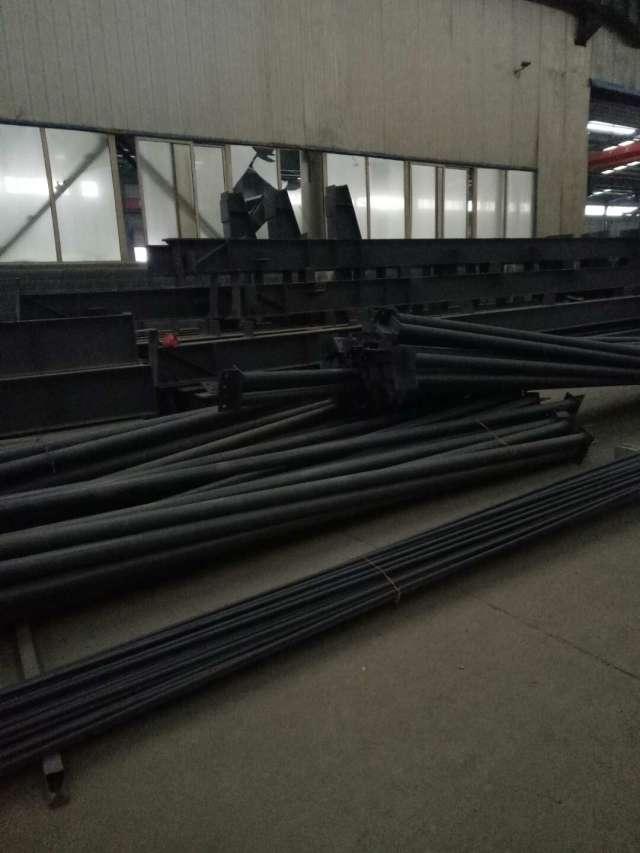 Nanyang xinxing steel structure company logo