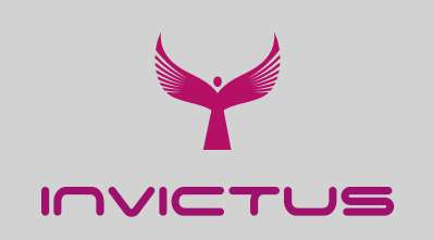Invictus technology limit logo