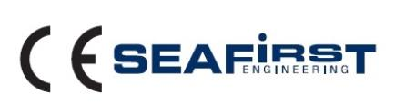 SEAFIRST ENGINEERING logo