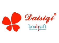 Daisiqi Underwear Co,.Ltd logo