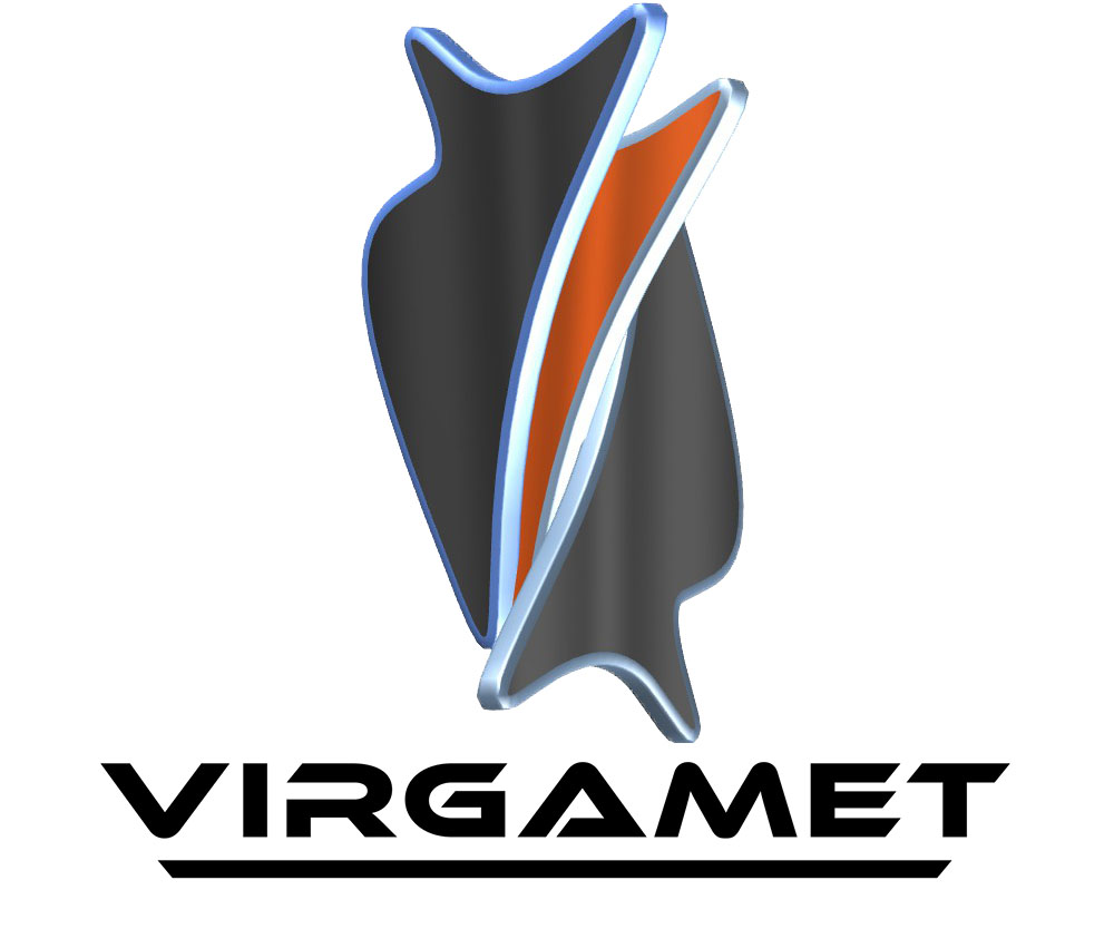 VIRGAMET Quality and Special steel logo