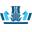 Blue Vision Exim logo