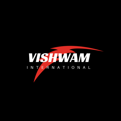 Vishwam International logo