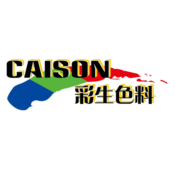 Shanghai Caison Color Material Chem. Co.,Ltd logo