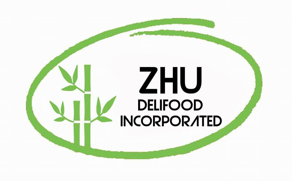 Zhu Delifood Incorporated logo