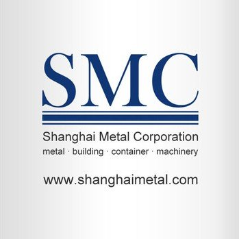 Shanghai Metal Corporation logo