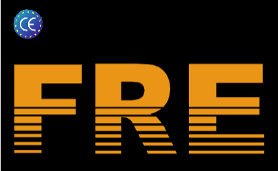 FRE FITNESS EQUIPMENT CO.,LTD. logo