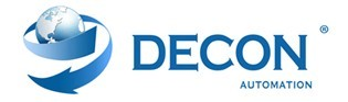 DECON-AUTOMATION (HK) Co.,Ltd, logo